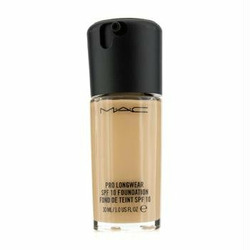 MAC Pro Longwear Foundation SPF 10