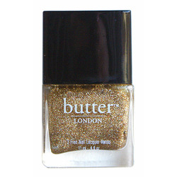 butter LONDON 3 Free in West End Wonderland