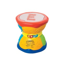 Leapfrog  Learn and Groove Alphabet Drum