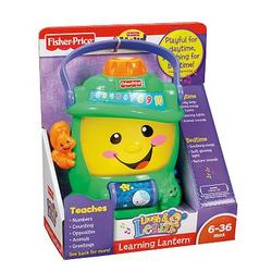 Fisher Price Laugh and Learn Lantern