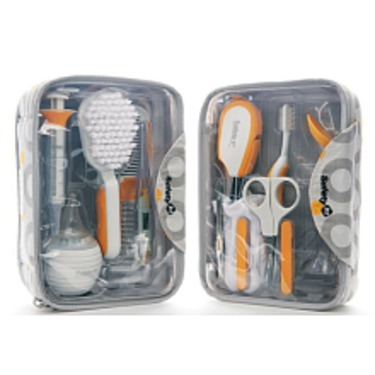 Safety First Detach and Go Grooming Kit