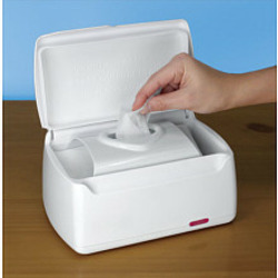 Safety First Quick Grab Wipe Warmer