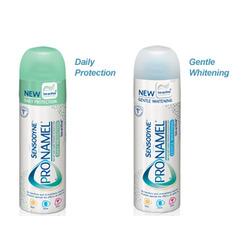 Sensodyne ProNamel Iso-Active Toothpaste