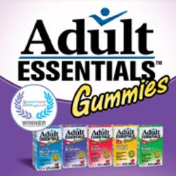 Adult Essentials Gummies