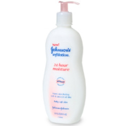 Johnson & Johnson Softlotion 24 Hour Moisture