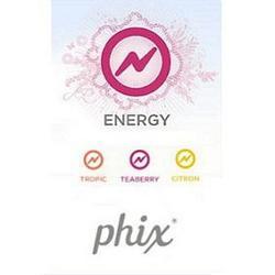 Phix Energy drink