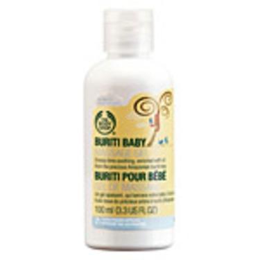 Buriti Baby Massage Gel