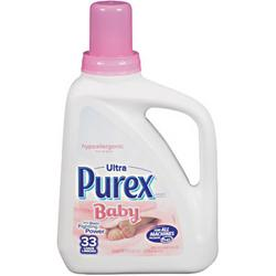 Purex Baby Liquid Laundry Detergent