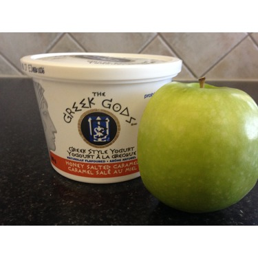 Greek Gods Yogurt