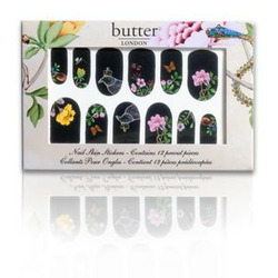 Butter London Nail Skins
