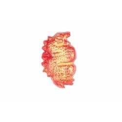 LUSH Red Dragon Soap