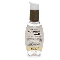 Organix Coconut Milk Anti-Breakge Serum