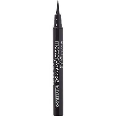 Maybelline New York Eye Studio Master Precise Liquid Liner
