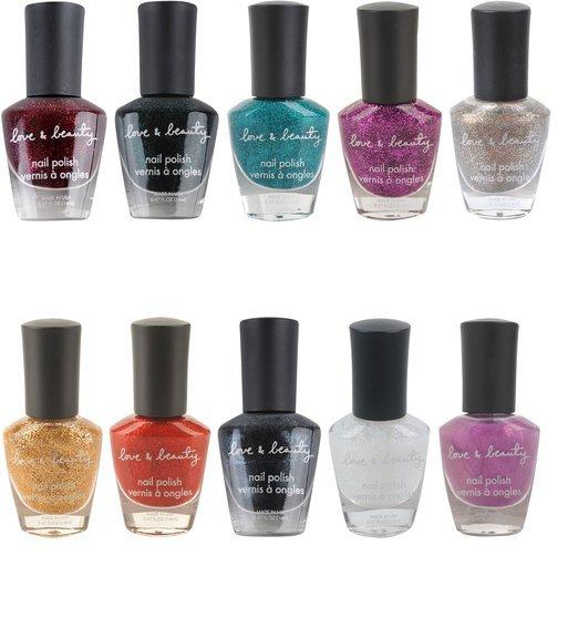 29 Original Makeup Forever Nail Polish | Vizitmir.com