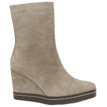 Hush Puppies Maize Wedge Boot