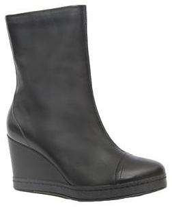 Hush Puppies Maize Wedge Boot Reviews In Boots Chickadvisor