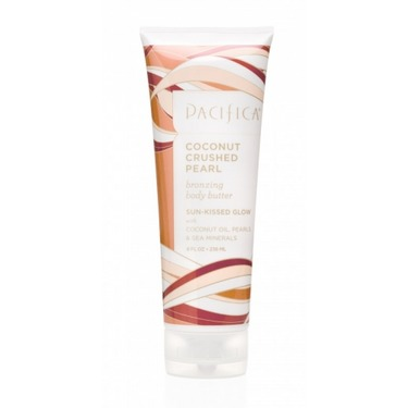Pacifica Coconut Crushed Pearl Bronzing Body Butter