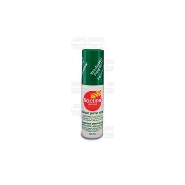 Bayer Bactine