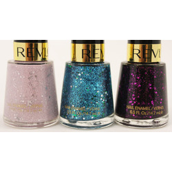 Revlon Glimmer Gloss Nail Enamel