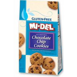 Mi-Del Gluten-free Cookies