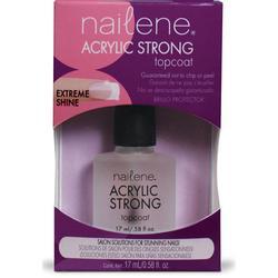 Nailene Acrylic Strong Topcoat