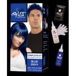 Splat Hair Color