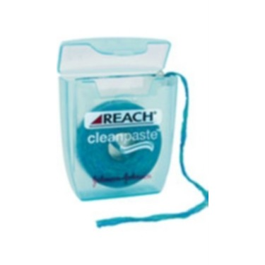 Reach Clean Paste Toothfloss