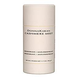 Donna Karen Cashmere Mist Deodorant/Anti-perspirant