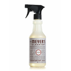 Mrs. Meyers Countertop Spray