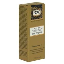 ROC Retin-ol  Intensive anti-wrinkle care - eye