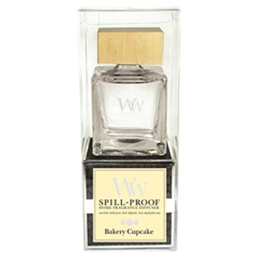 Spill Proof Woodwick Diffuser