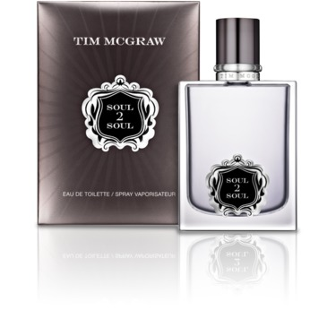Soul 2 Soul Eau de Toilette by Tim McGraw