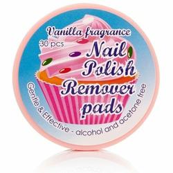 NPW Nail Polish Remover Pads