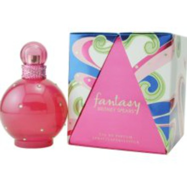 Fantasy By Britney Spears Perfume