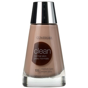 CoverGirl Clean Foundation