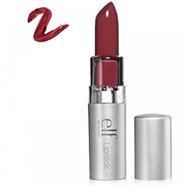 e.l.f Cosmetics Essential Lipstick in Posh