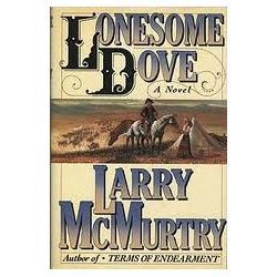 Lonesome Dove novel
