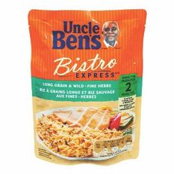 Uncle Ben's Bistro Express