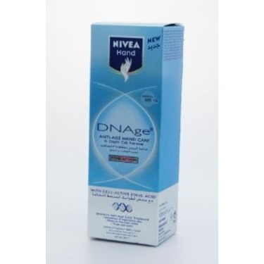 NIVEA DNAge Anti-Age Hand Care