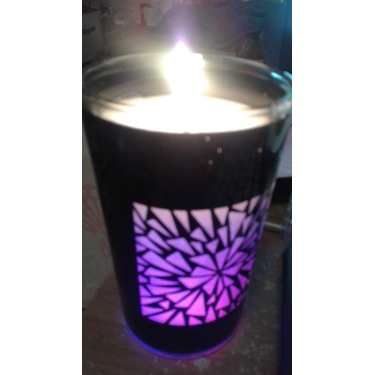 Air Wick Color Changing Candle reviews in Home Fragrance ...