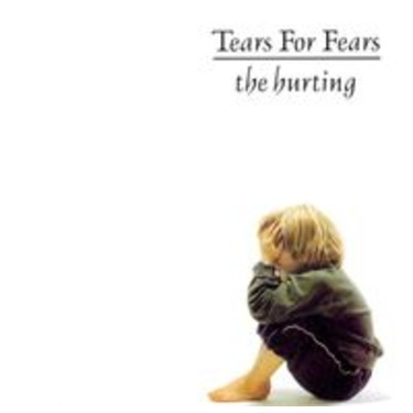 The Hurting Albumn by Tears For Fears