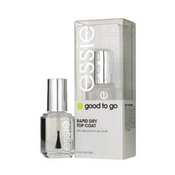Essie Good to Go Rapid Dry Top Coat