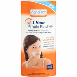 AcneFree One Hour Pimple Patches