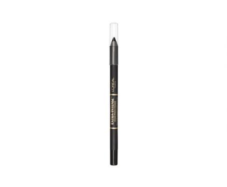 L'Oreal Carbon Black Extra Intense Liquid Pencil Eyeliner reviews ...