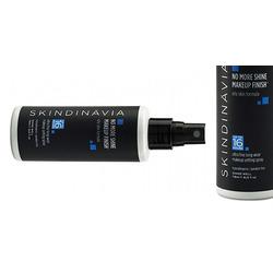 Skindinavia No More Shine Makeup Finish oily skin formula