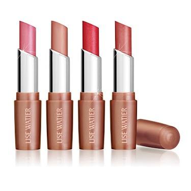 Lise Watier Toscana Lip Gloss Stick in Rose