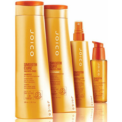 Joico  Smooth Cure Shampoo & Conditioner