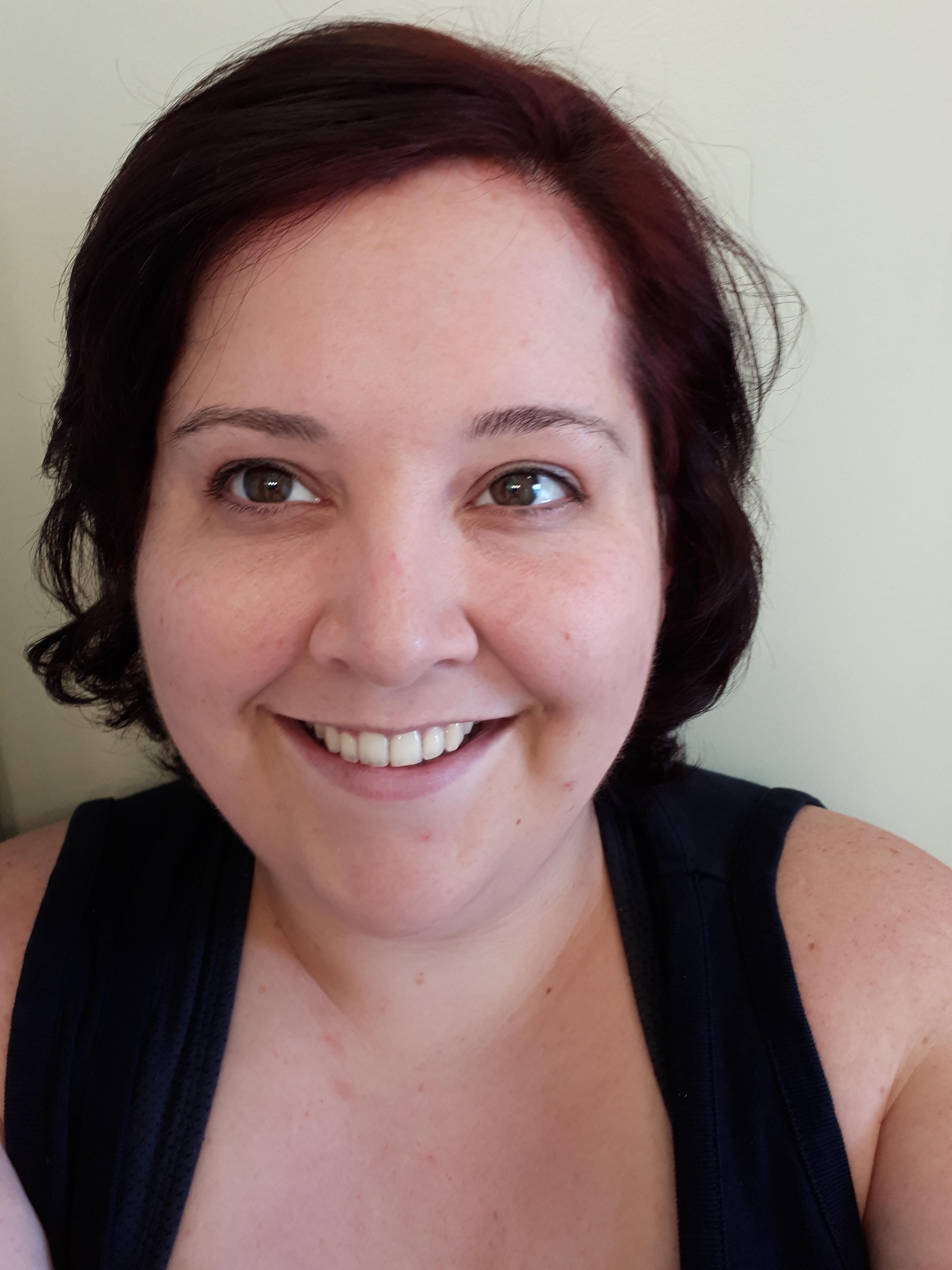 Garnier Nutrisse Intense Reds For Dark Hair Reviews In Hair Colour