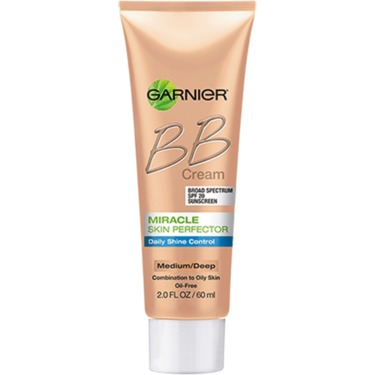 Garnier Skin Renew Miracle Skin Perfector BB Cream for Combination to Oily Skin