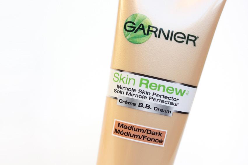 garnier skin renew miracle skin perfector bb cream reviews. Black Bedroom Furniture Sets. Home Design Ideas